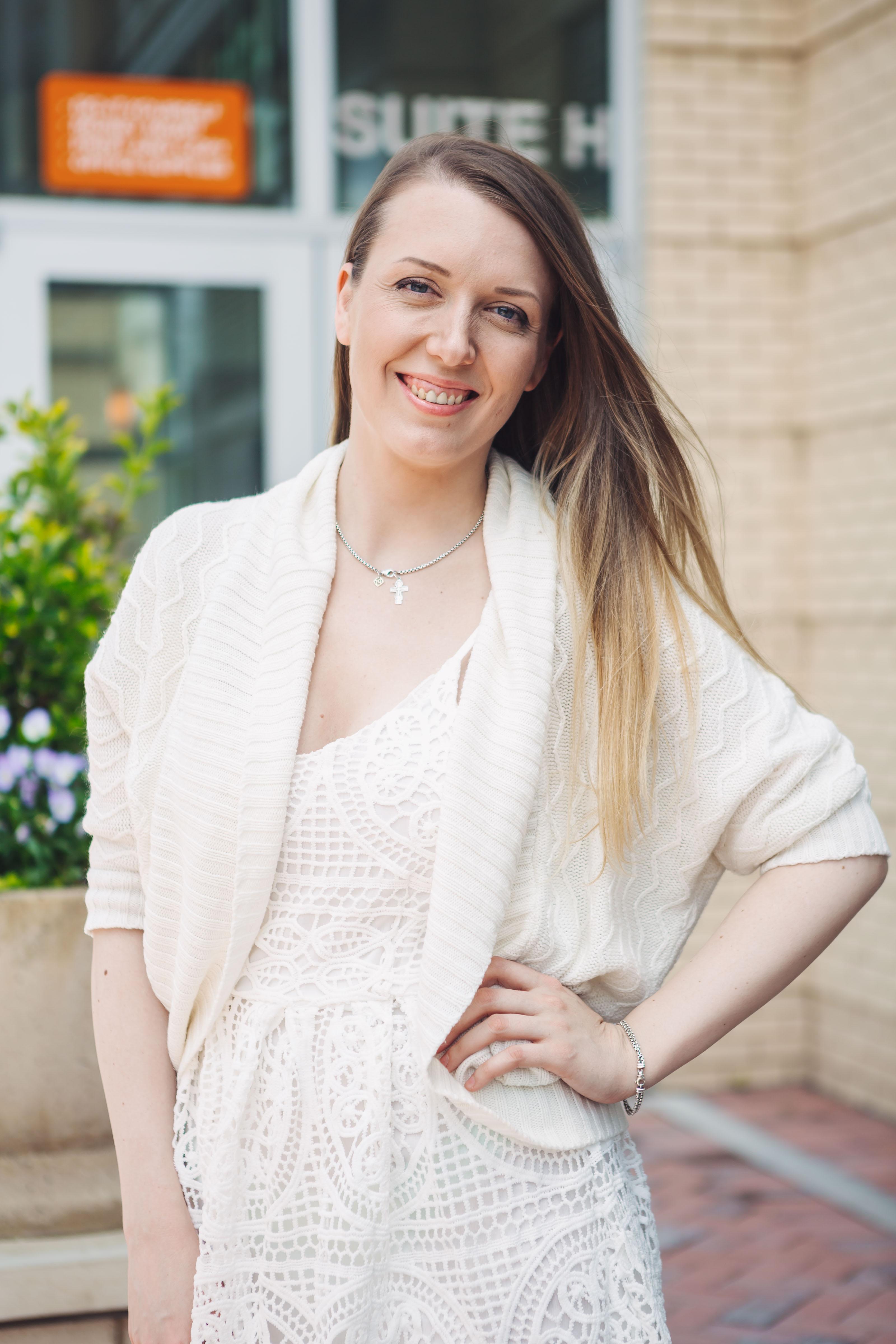 Anastasia Krapivina