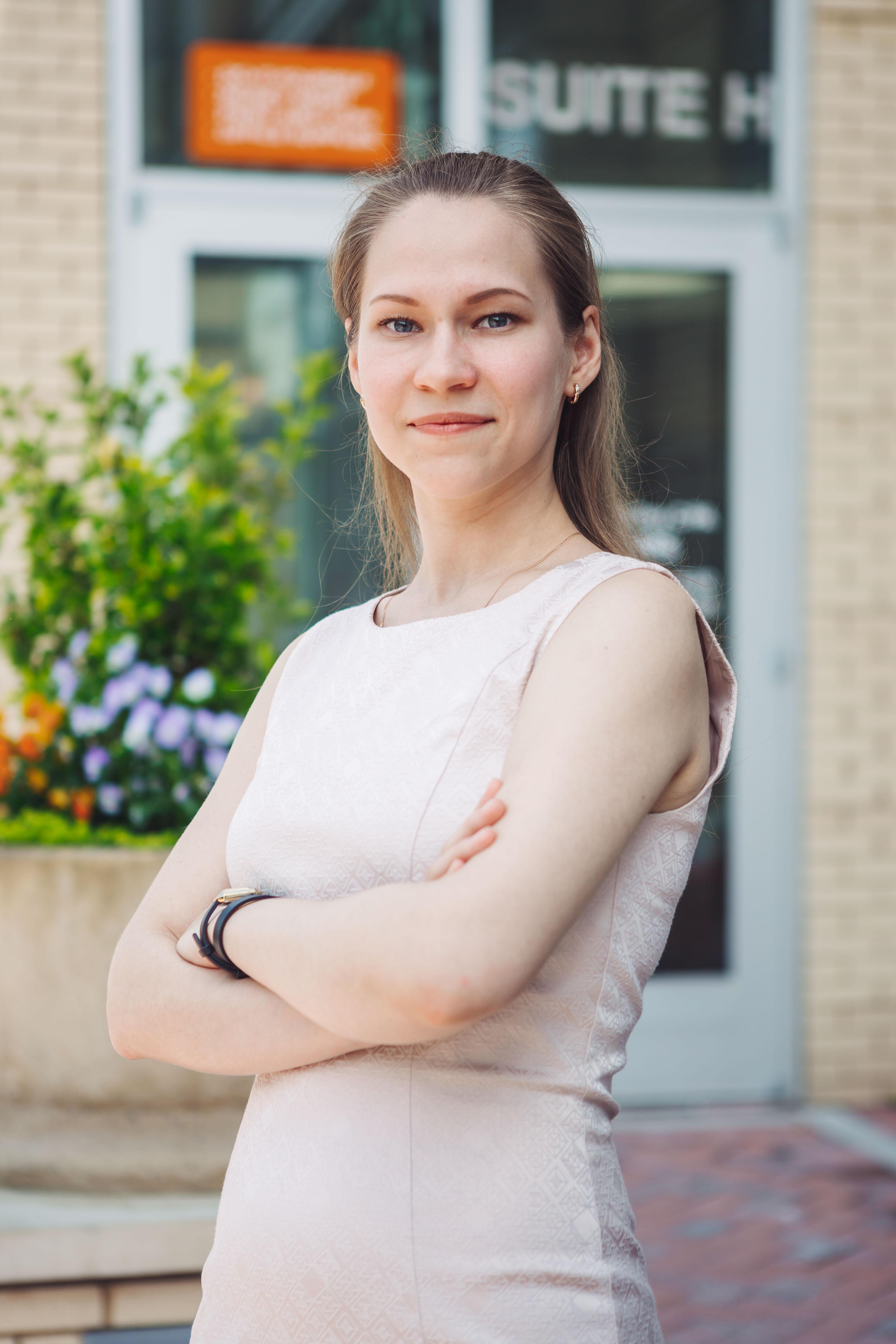 Anna Anchutina