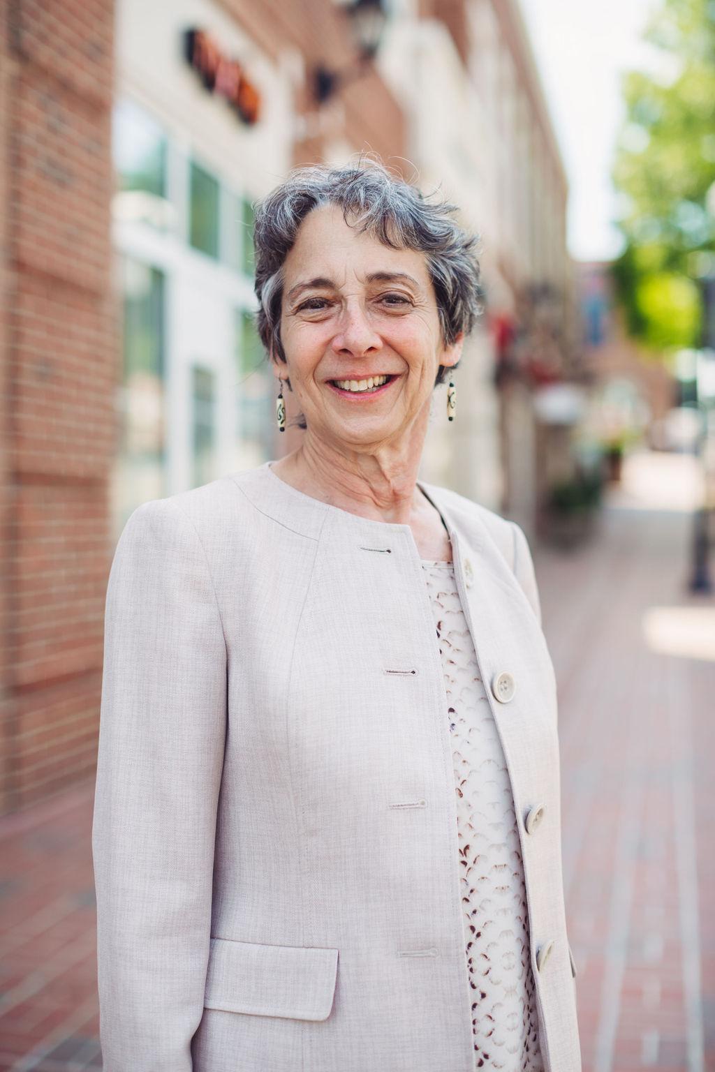 Bonnie Rabichow