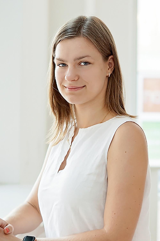 Ekaterina Merkulova