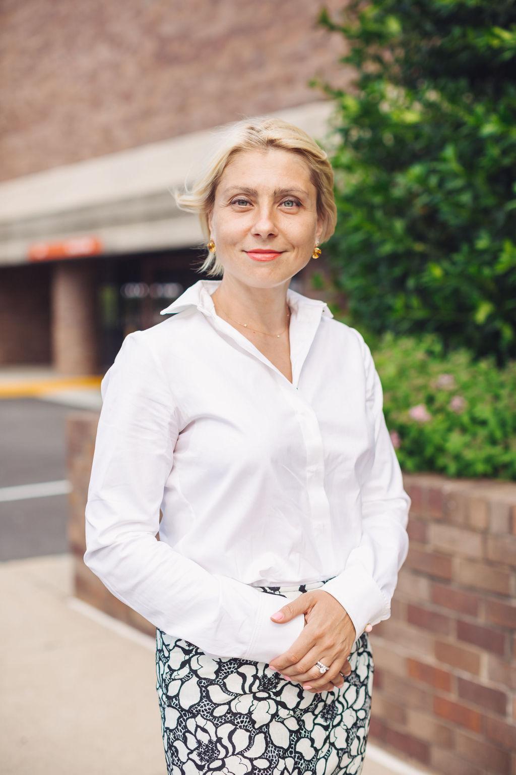 Galina Krantsberg, CPA