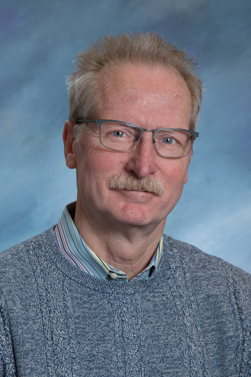 H.B. Russ Stube, CPA