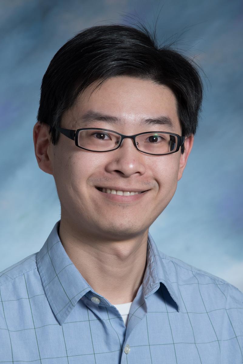 Jason Zhao, CPA