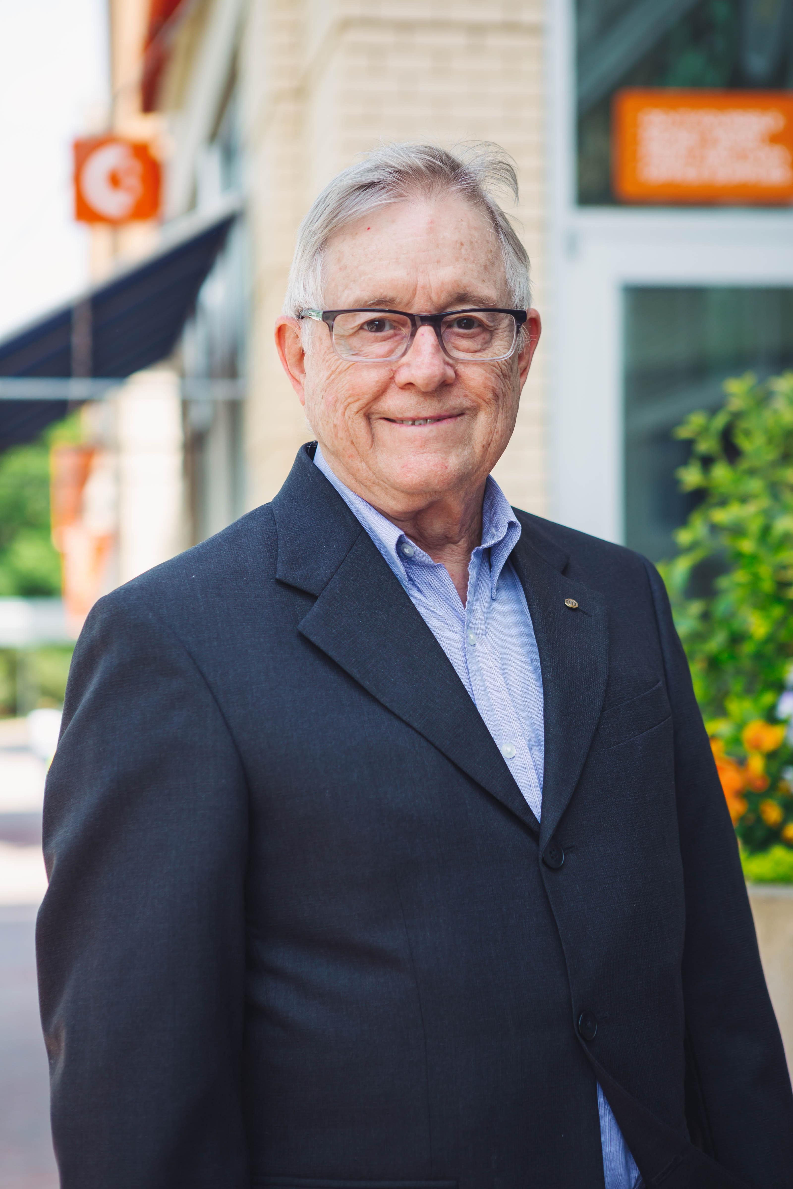 Ken Glaser, CPA