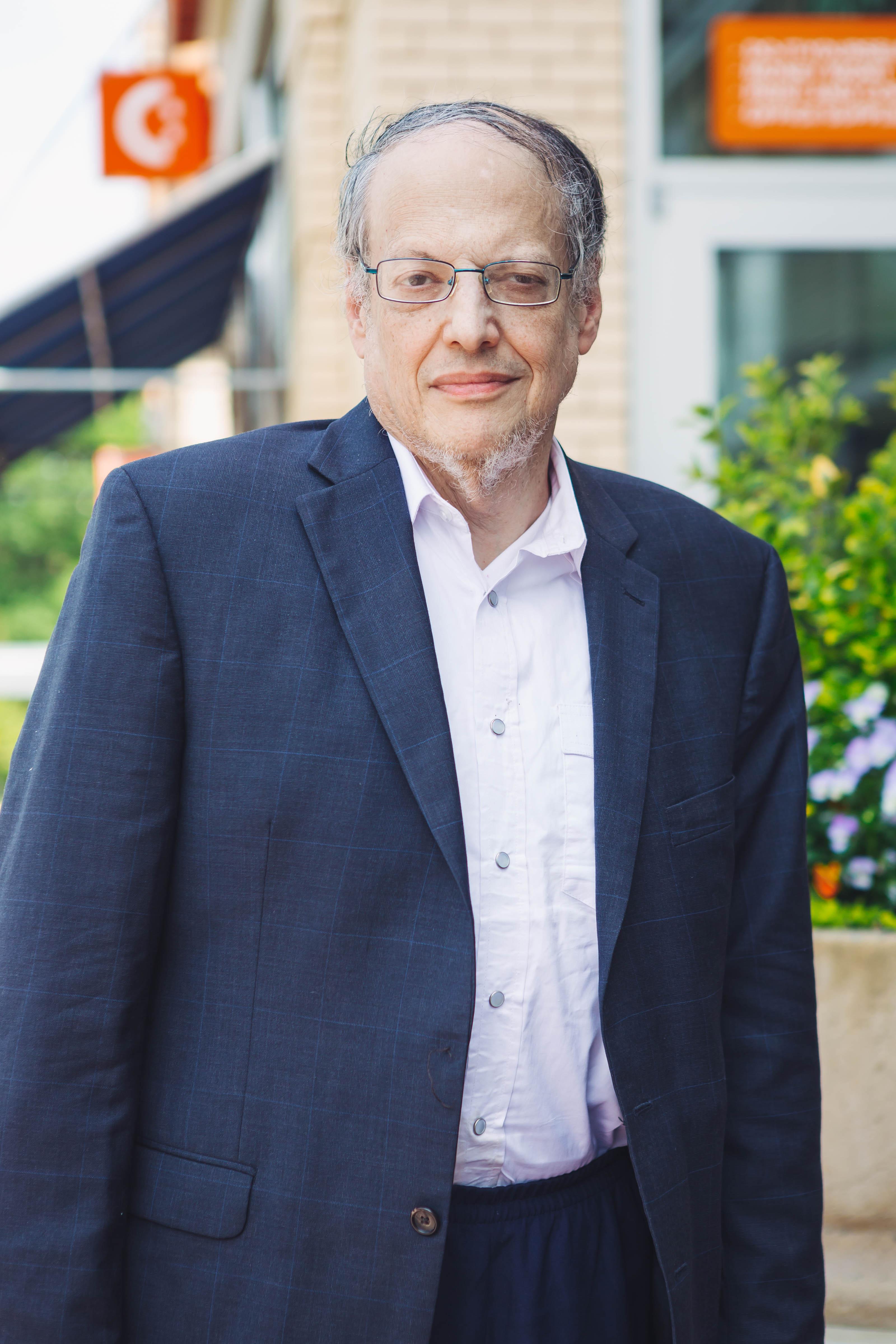 Ken Simon, CPA, JD