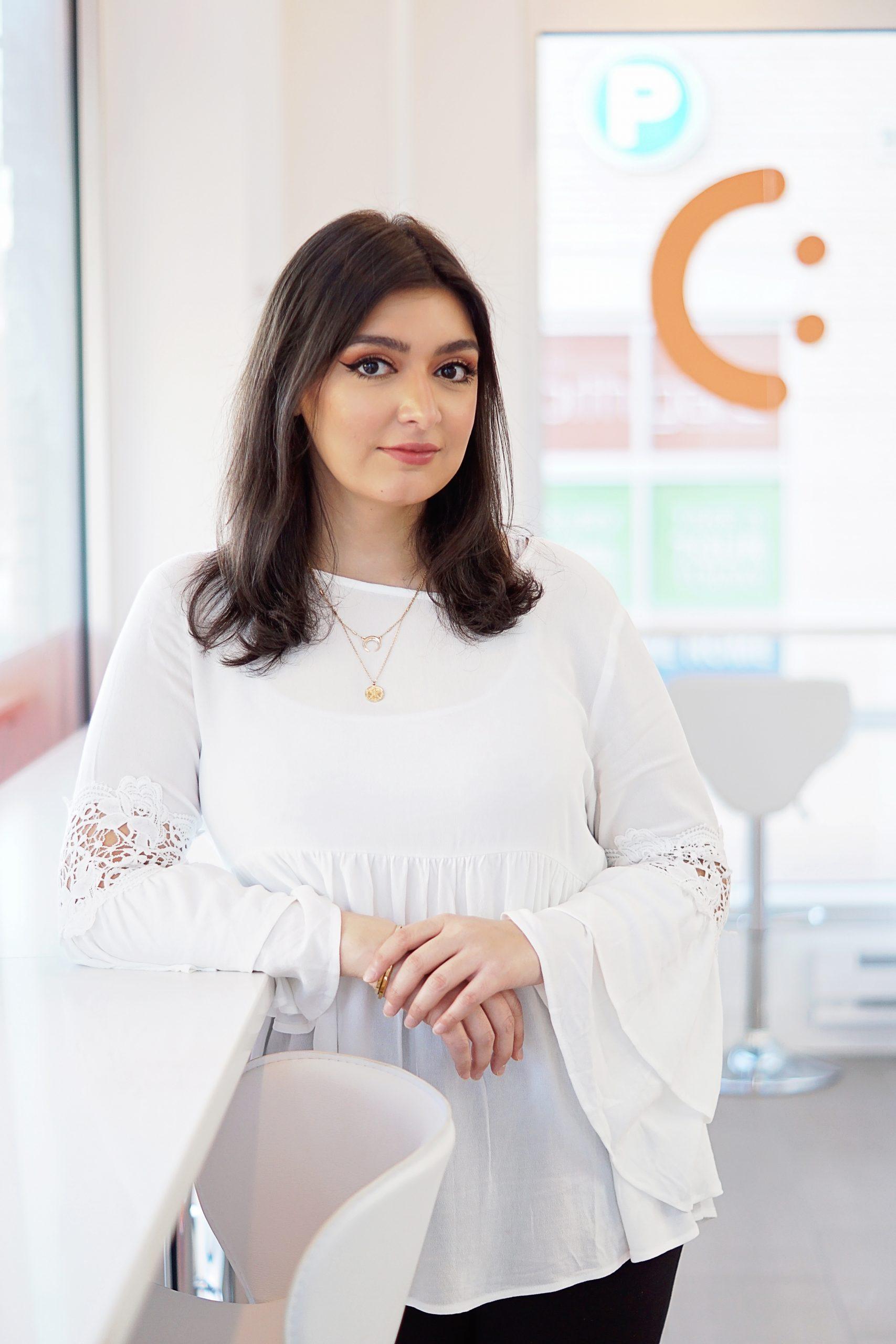 Madina Mojadidi
