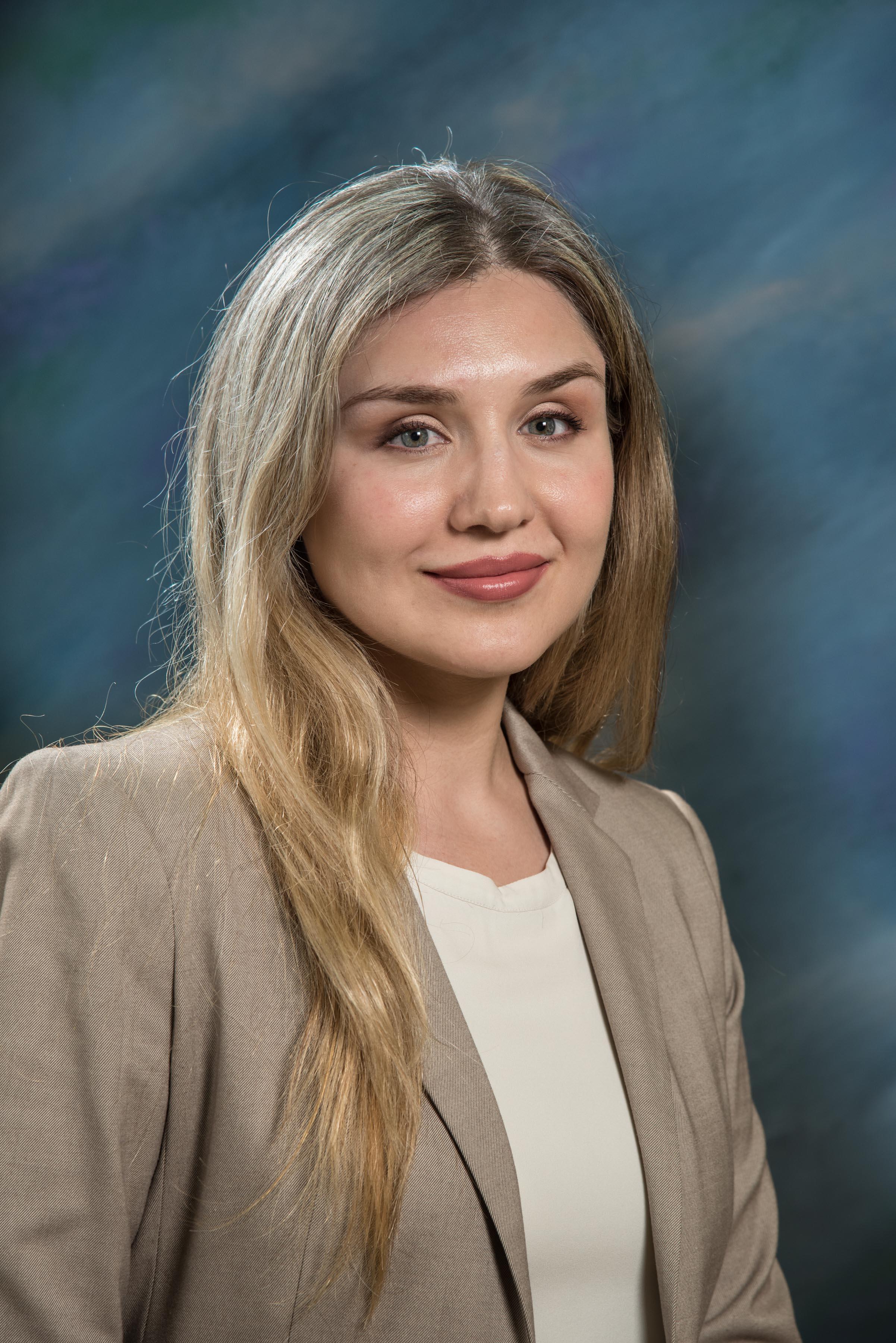 Victoria Fursa