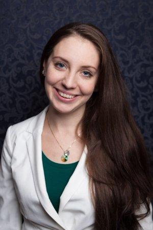 Kate Sokolov